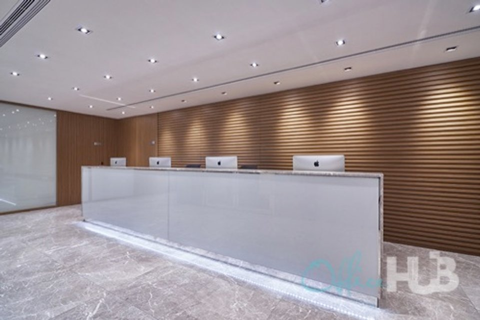 Office space for lease in BOC Group Life Assurance Tower Hong Kong Island - image 2