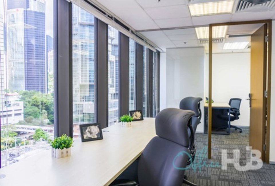 Office space for lease in Admiralty Centre Tower 2 Hong Kong Island - image 2
