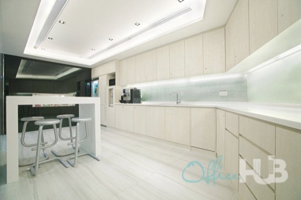 Office space for lease in Silver Fortune Plaza Hong Kong Island - image 3