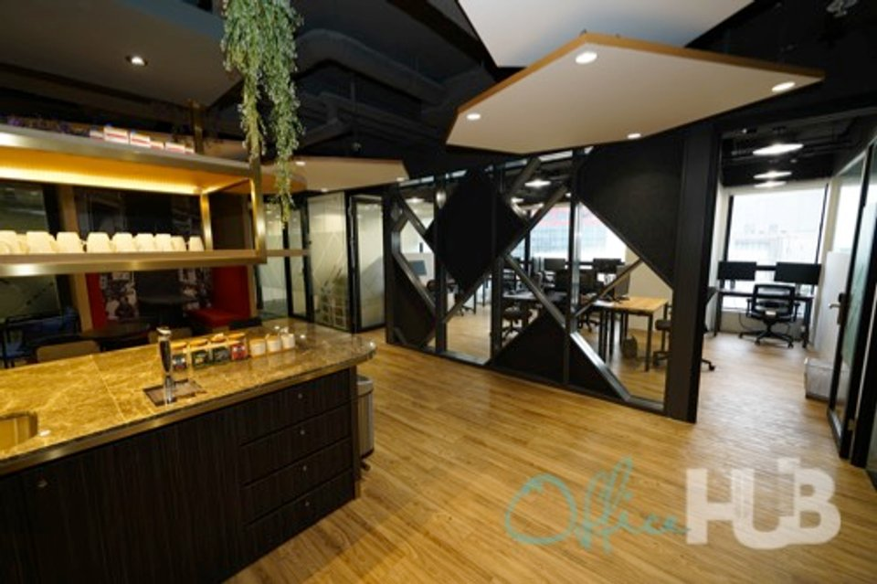 Office space for lease in West Exchange Tower Hong Kong Island - image 3