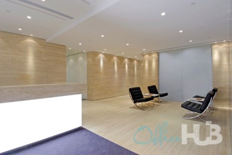 Office space for lease in Cambridge House Hong Kong Island - image 3