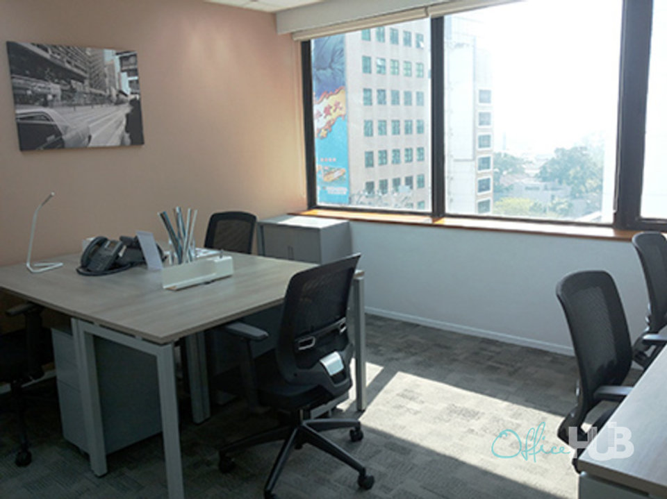 Office space for lease in Wharf T&T Centre Tsim Sha Tsui - image 3