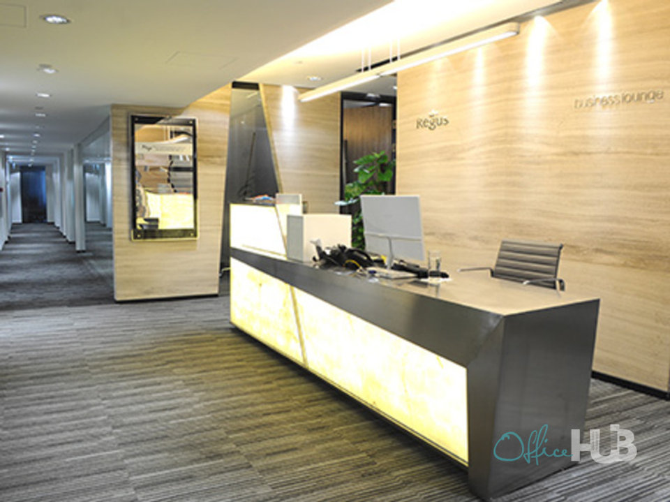 Office space for lease in China Resources Building Hong Kong Island - image 3