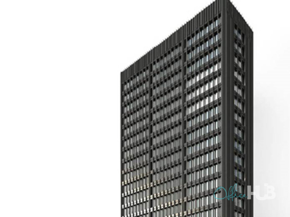 Office space for lease in Sun House Hong Kong Island - image 2