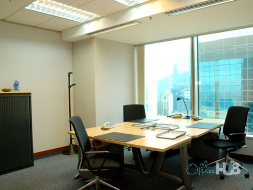 Office space for lease in Central Plaza Hong Kong Island - image 3