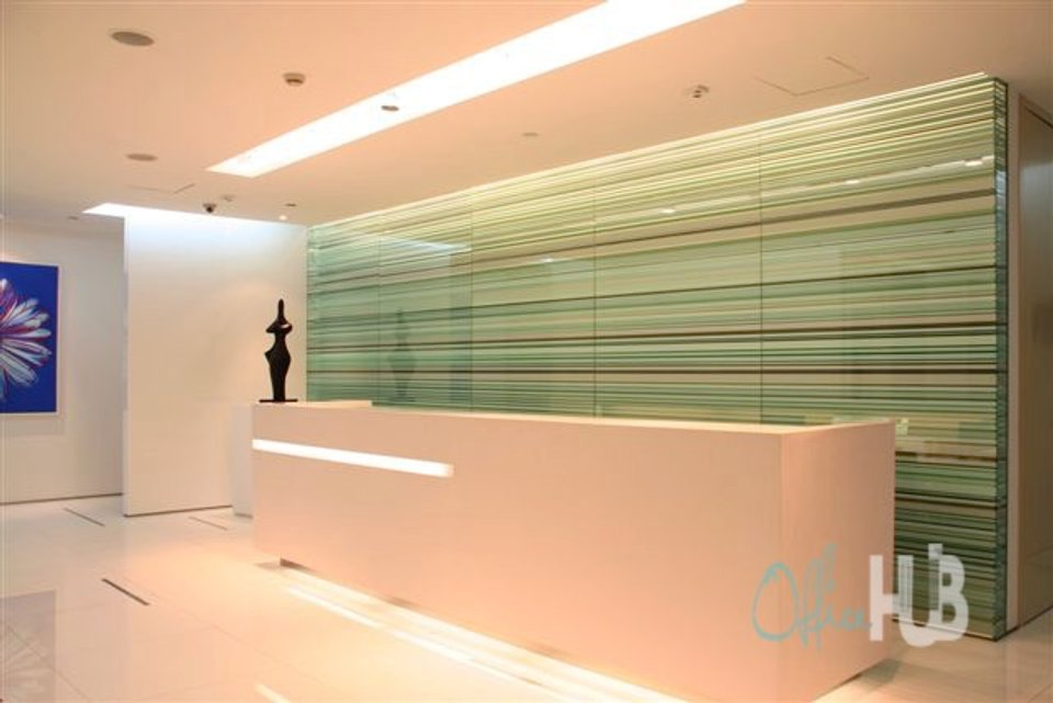 Office space for lease in Gemdale Plaza Tower A Chaoyang - image 3