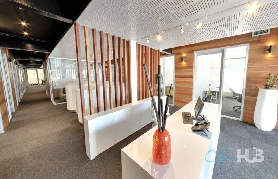 Office space for lease in 45 Evans Street, Balmain Balmain - image 2