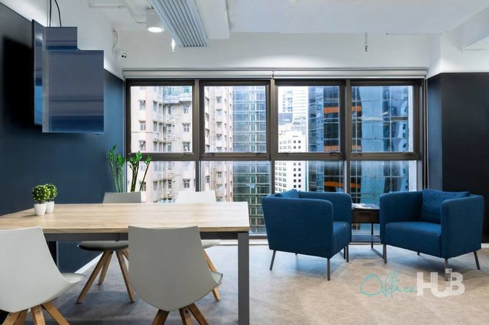 Office space for lease in 299 QRC Sheung Wan - image 2