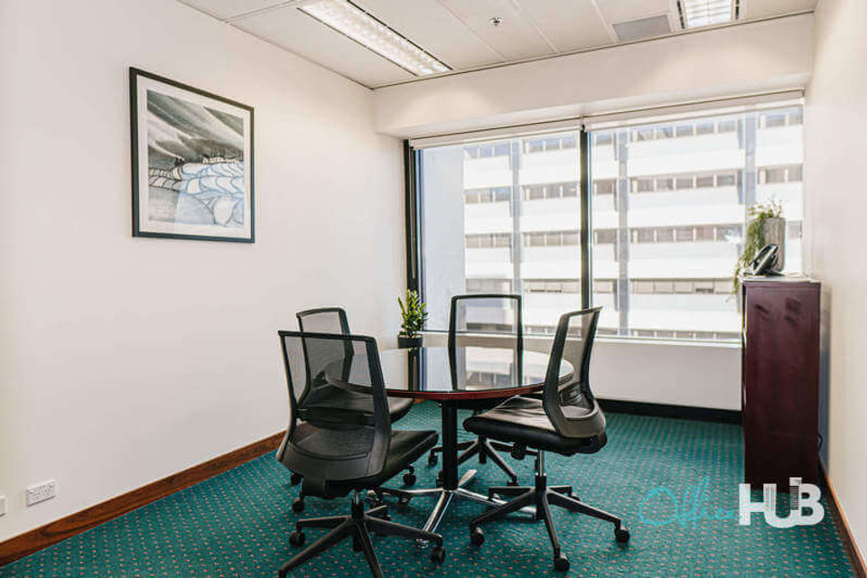 Office space for lease in 44 Market Street, Sydney Sydney - image 3