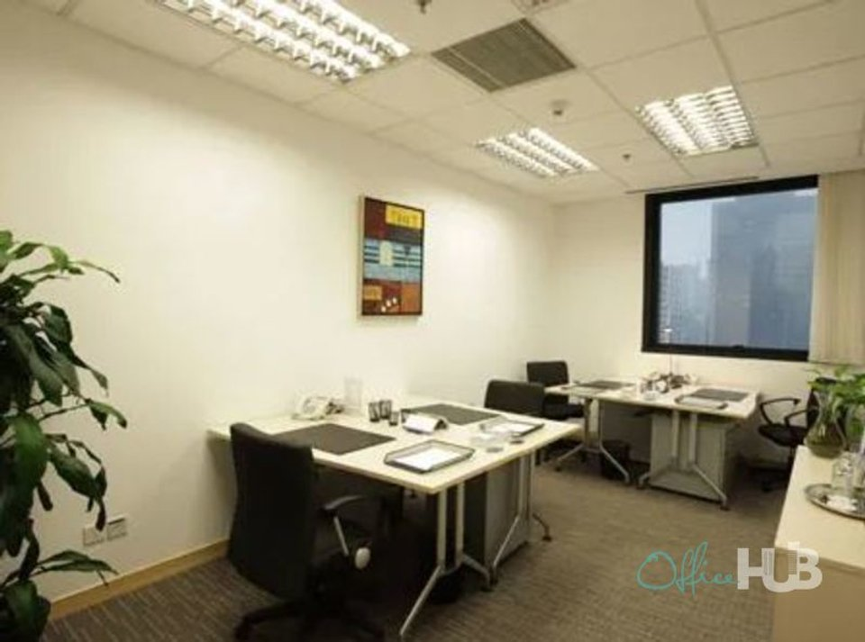 Office space for lease in Bund Centre Huangpu District - image 3