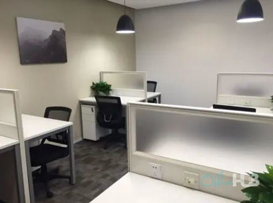 Office space for lease in Carlton Building Huangpu District - image 2