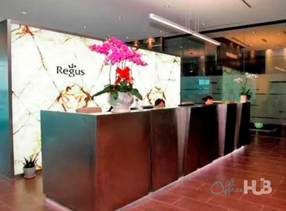 Office space for lease in Raffles City Huangpu District - image 2