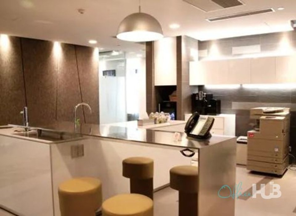 Office space for lease in Eco City Jing'an District - image 2