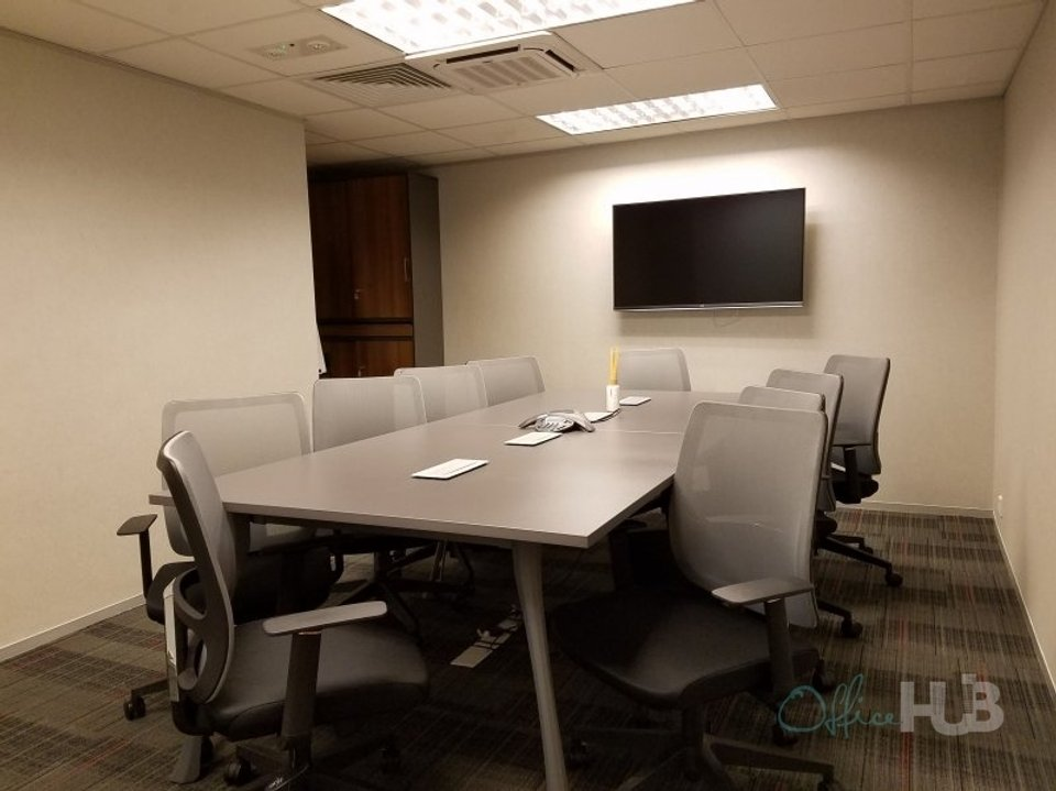 Office space for lease in 138 Queens Road, Central Hong Kong Island - image 2