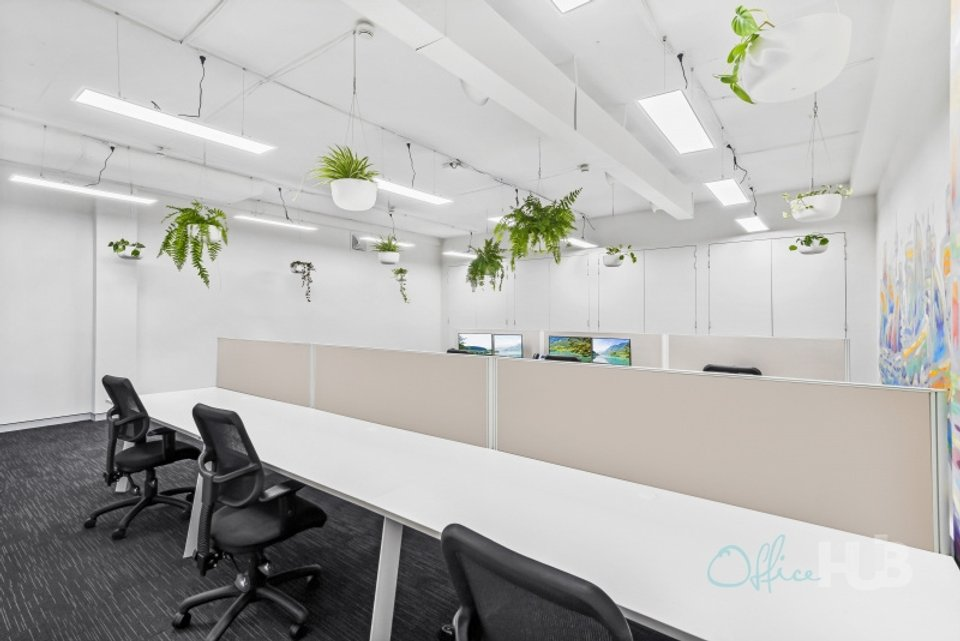 The best of coworking, shared and serviced offices in Pyrmont, Sydney NSW for lease - image 2