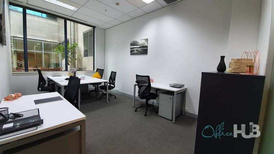 Office space for lease in Auckland Chancery - Plaza level Auckland Central - image 2