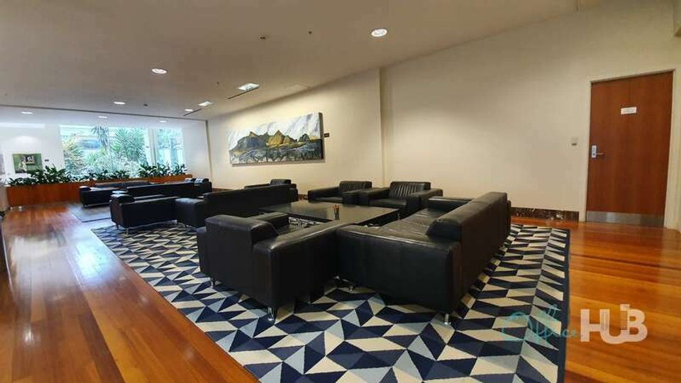 Office space for lease in Auckland Chancery - Plaza level Auckland Central - image 3