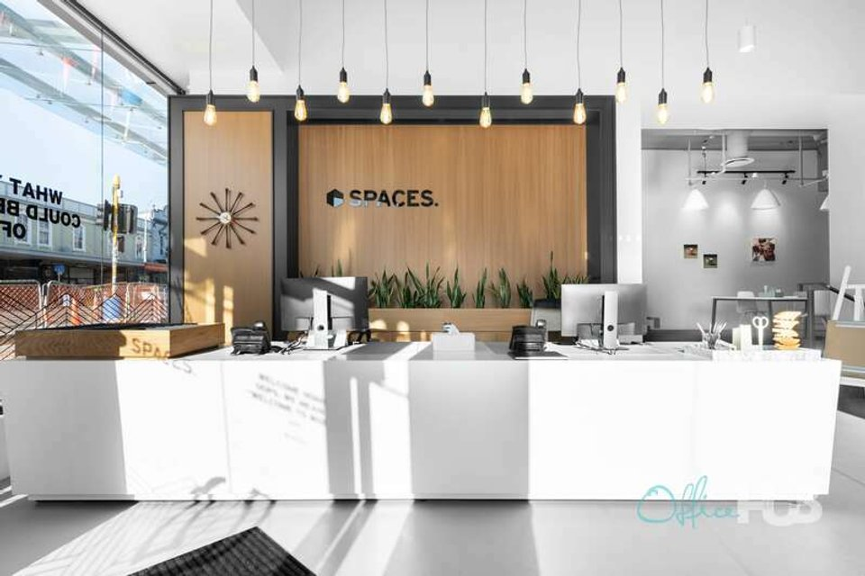 Office space for lease in 501 Karangahape Road, Auckland Auckland - image 2