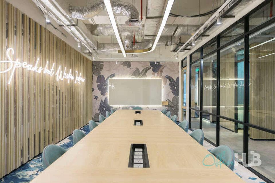 Office space for lease in Menara Standard Chartered Jakarta Selatan - image 3