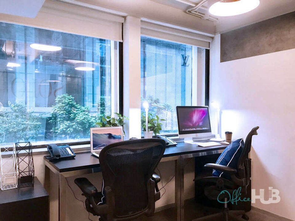 Office space for lease in Eton Tower Hong Kong - image 2