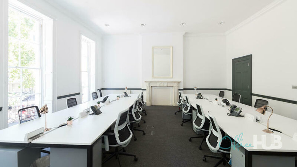 Office space for lease in 36 Soho Square Soho - image 3