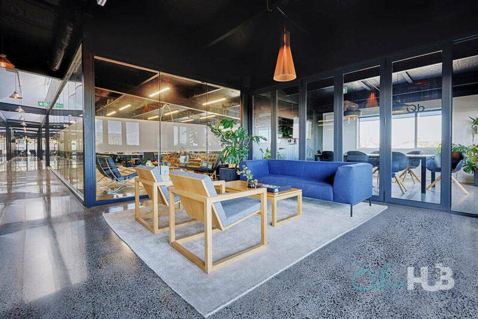 Office space for lease in 208 Ponsonby Road Ponsonby - image 2