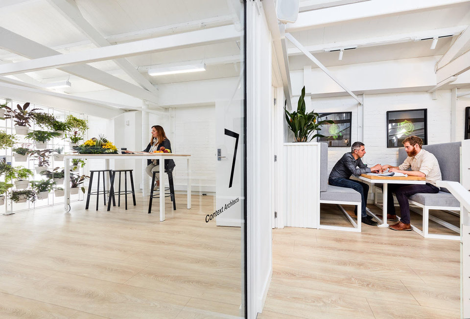 Office space for lease in 19 Southwark Street Christchurch Central - image 3