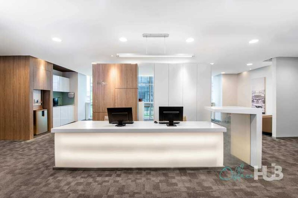 Office space for lease in MinMetals Square, Tower C Beijing - image 2