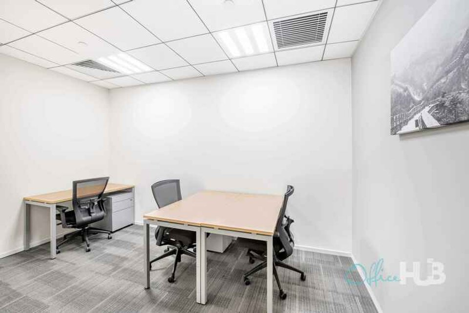 Office space for lease in China Life Tower West Beijing - image 3