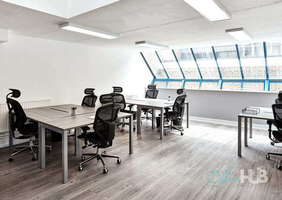 Office space for lease in Carlisle Street Soho - image 2
