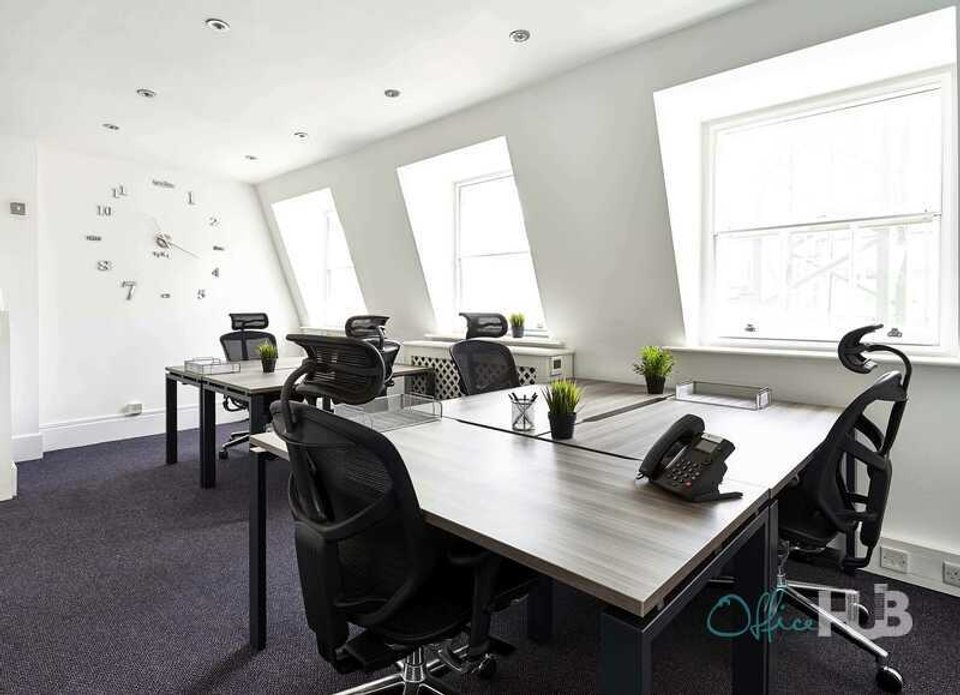 Office space for lease in Greek Street Soho - image 2
