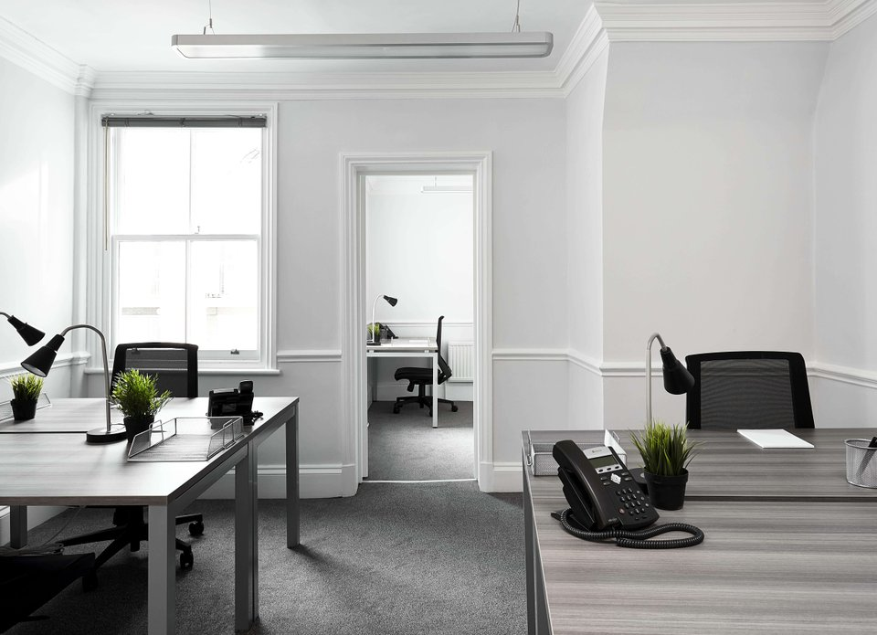 Office space for lease in Poland Street Soho - image 2