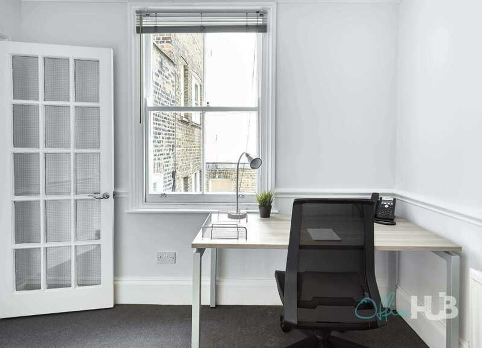 Office space for lease in Poland Street Soho - image 3