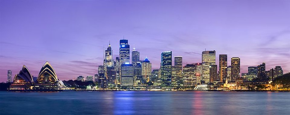 Flexible office space Sydney for lease - image 1