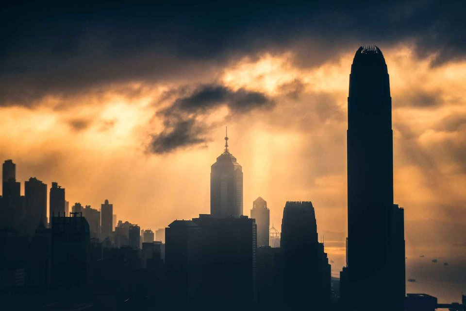 Wan Chai for lease - image 1