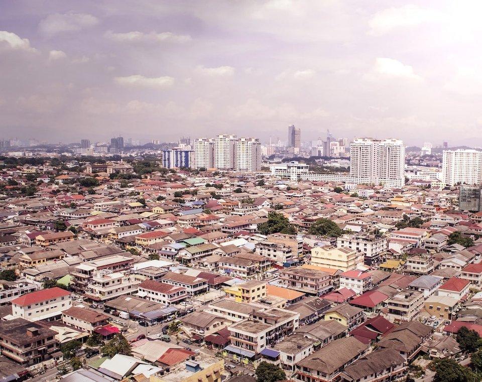 Office Hub Sri Petaling for lease - image 1