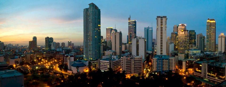 Makati CBD for lease - image 1