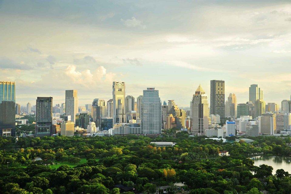 Thailand Bangkok Sukhumvit for lease - image 1