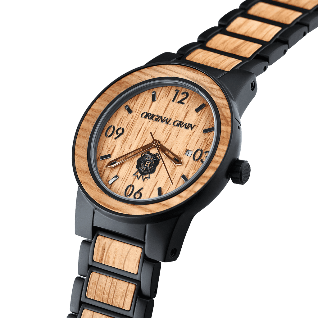 Jim Beam Black Barrel Auto 47mm
