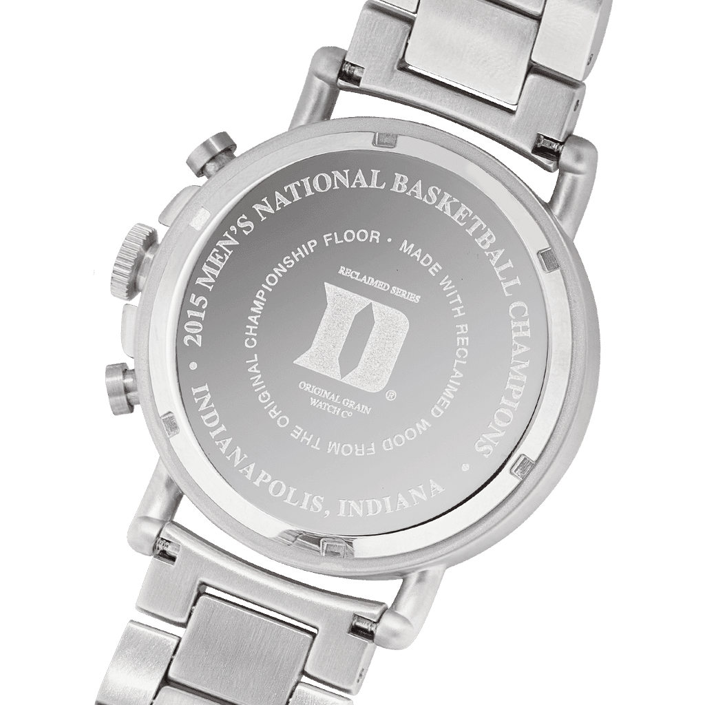 Duke University Mens Chrono 44mm