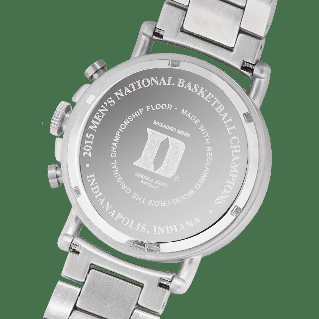 Duke University Mens Chrono 44mm