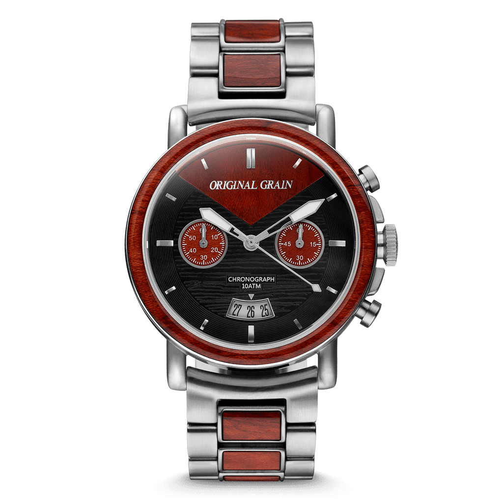 Redline Chrono 44mm