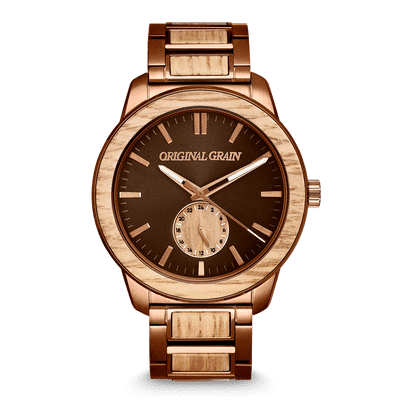 Image result for Original Grain Wood Watch