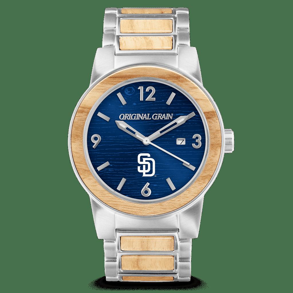 San Diego Padres Barrel 42mm