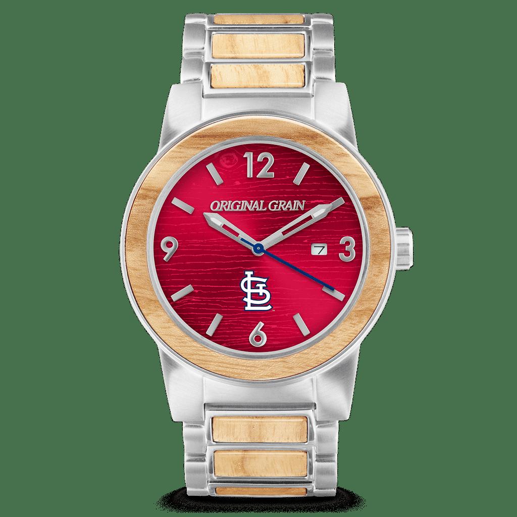 St. Louis Cardinals Barrel 42mm