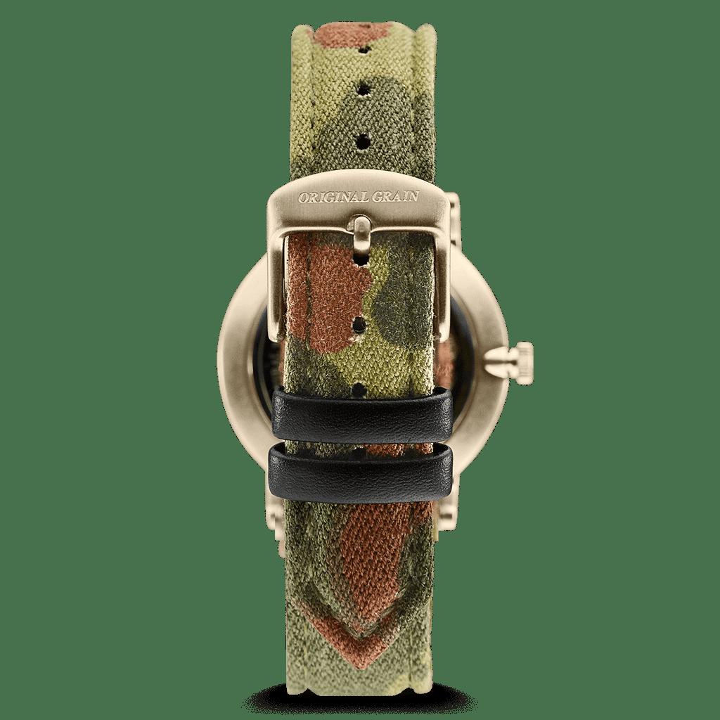 Julliett Womens Military Avalon Set 34mm