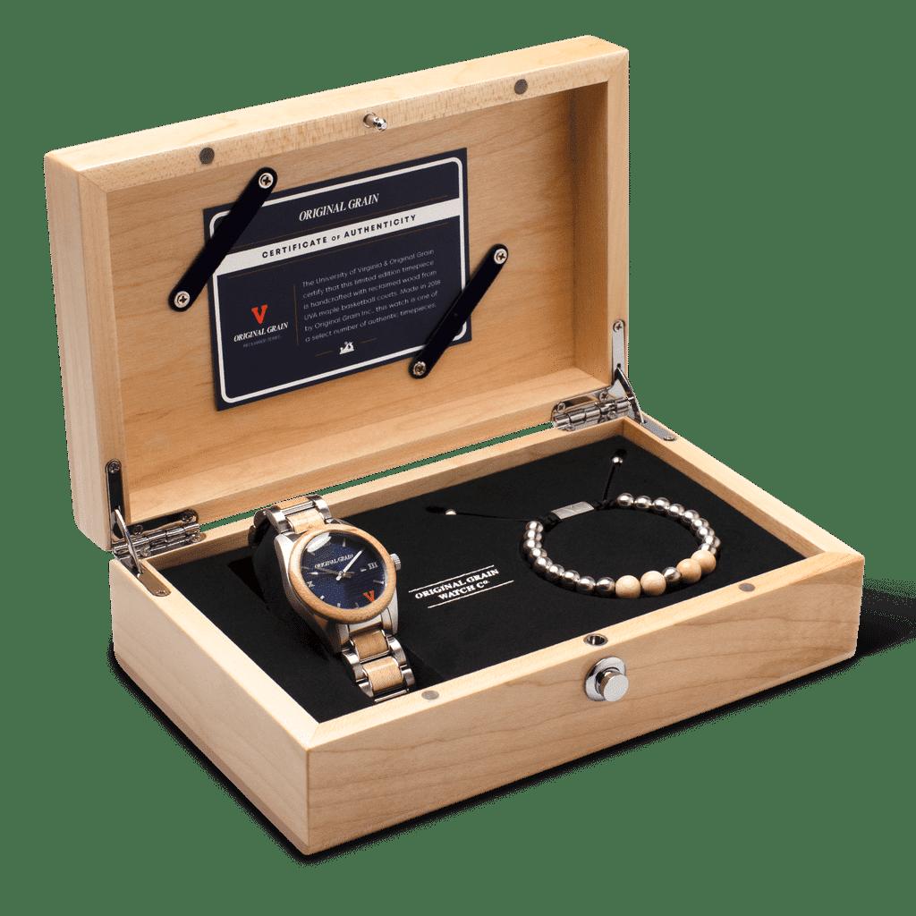 8635d309af6d University of Virginia Womens Classic Set 34mm