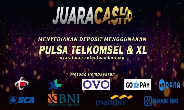 Deposit Pulsa, App