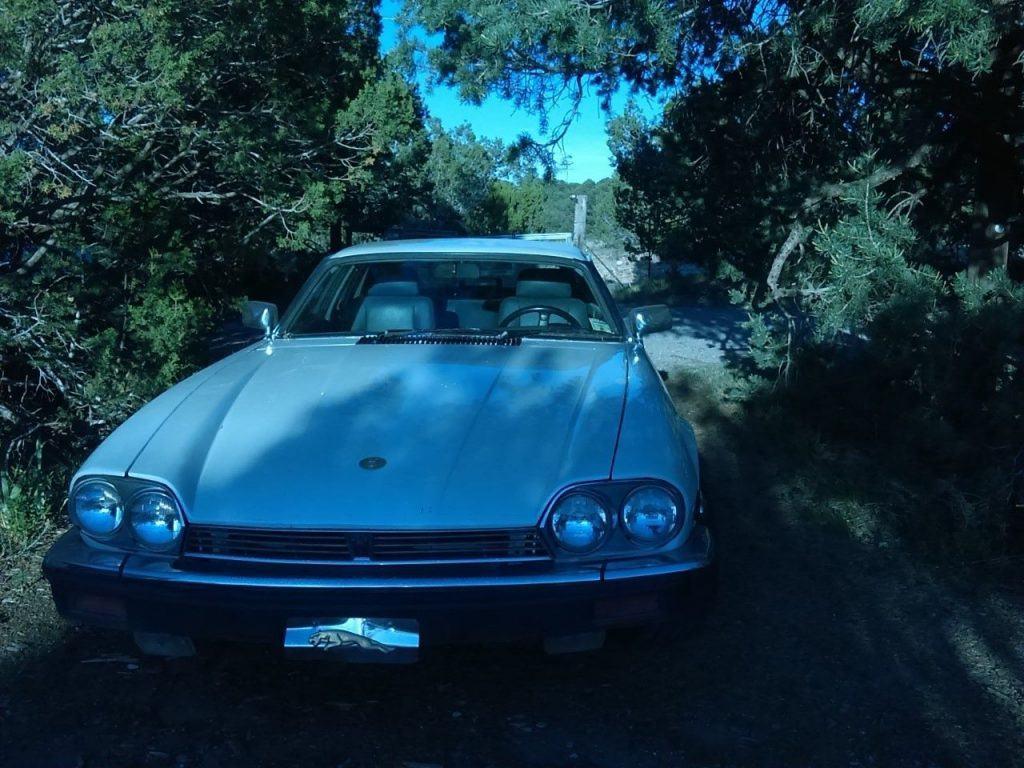 NICE 1991 Jaguar XJS