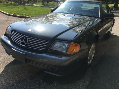 NICE 1994 Mercedes Benz SL Class for sale
